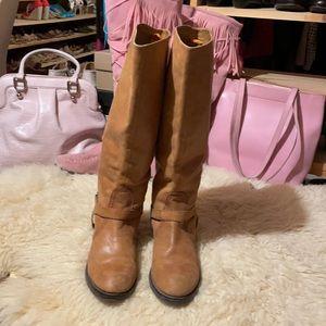 Soft Maxgreat leather boots